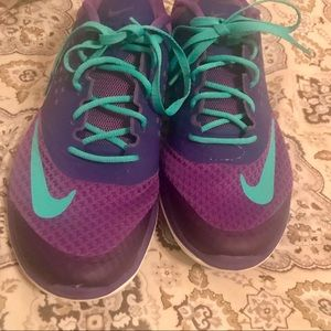 Nike FitSole Running Shoes 9.5